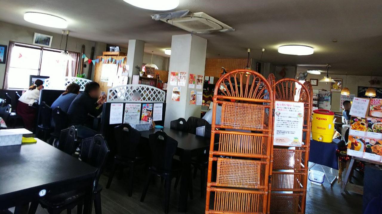 でんすけ食堂 写真