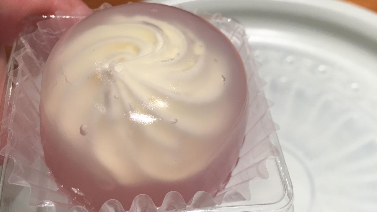 中津菓子 かねい 写真